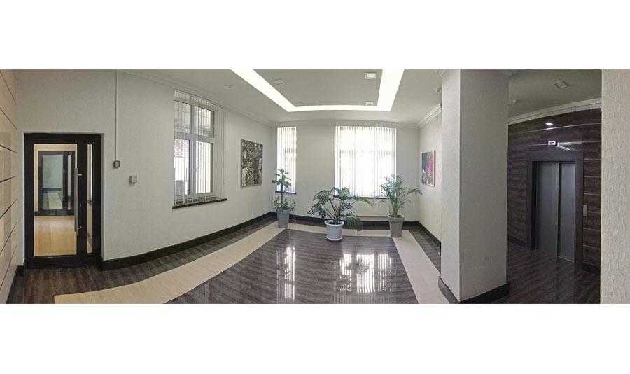 Микрорайон ЖК Солнечный, Троицкий бульвар, дом 5, квартира 25, вид парадной